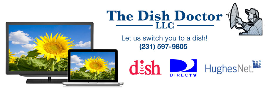 DISH Retailer Northern Michigan